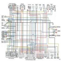 Yamaha Virago Xv 535 Wiring Diagram 1999 Chevy Tahoe Radio Xv535 Rz Igesetze De Diagrama Rh Cmelectronica Com Ar