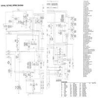 2008 yamaha r6 wiring diagram 97 ford ranger for radio yzf rvoh ortholinc de 2004 auto electrical rh volvo construction schaltplang edu tiendadive 2005