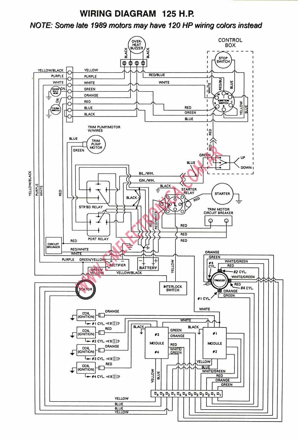 Wr f wiring diagram yz