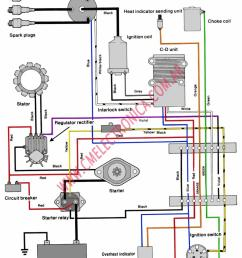 2003 honda rancher 350 wiring diagram 2003 free engine 1978 mercury outboard wiring diagram mercury 500 [ 935 x 1161 Pixel ]