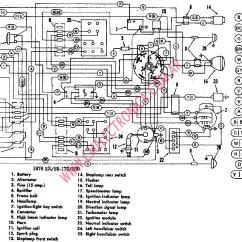 1975 Harley Davidson Sportster Wiring Diagram Exit Ramp Traffic Touring Imageresizertool Com