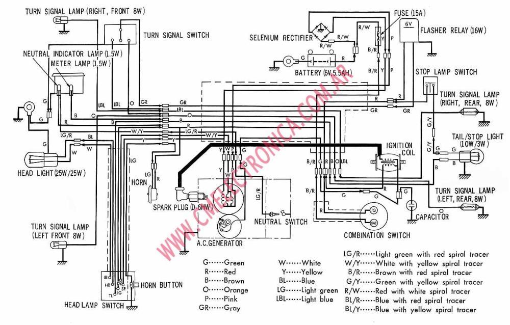 medium resolution of honda c90 wiring diagram wiring diagram center diagrama honda c90 honda c90 wiring diagram