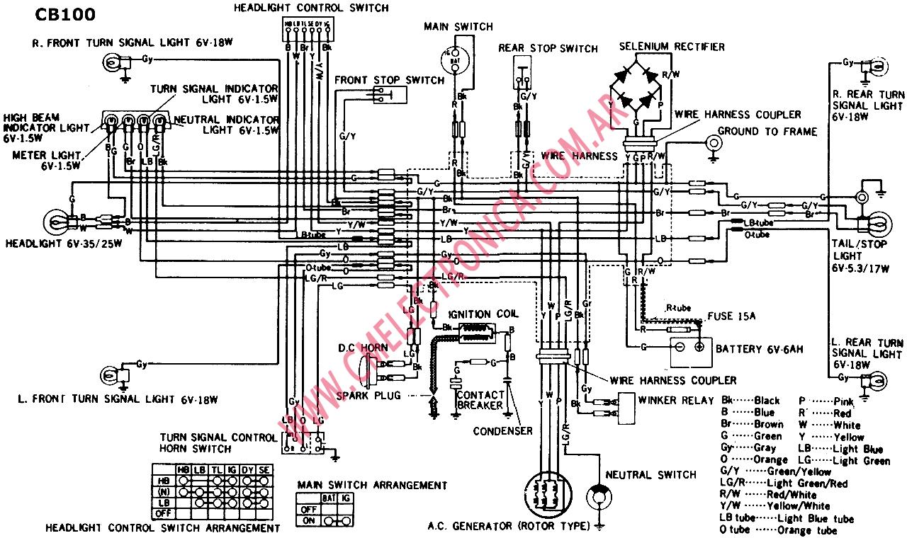 honda-cb100 Xbox Power Wiring Diagram on xbox 360 turtle beach hdmi-adapter, xbox 360 rf module pinout, xbox 360 controller wiring diagram, xbox 360 slim,