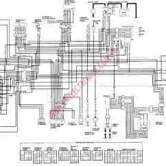 Honda Cb400 Four Wiring Diagram Gmos 06 2007 Suzuki 650 Burgman Auto