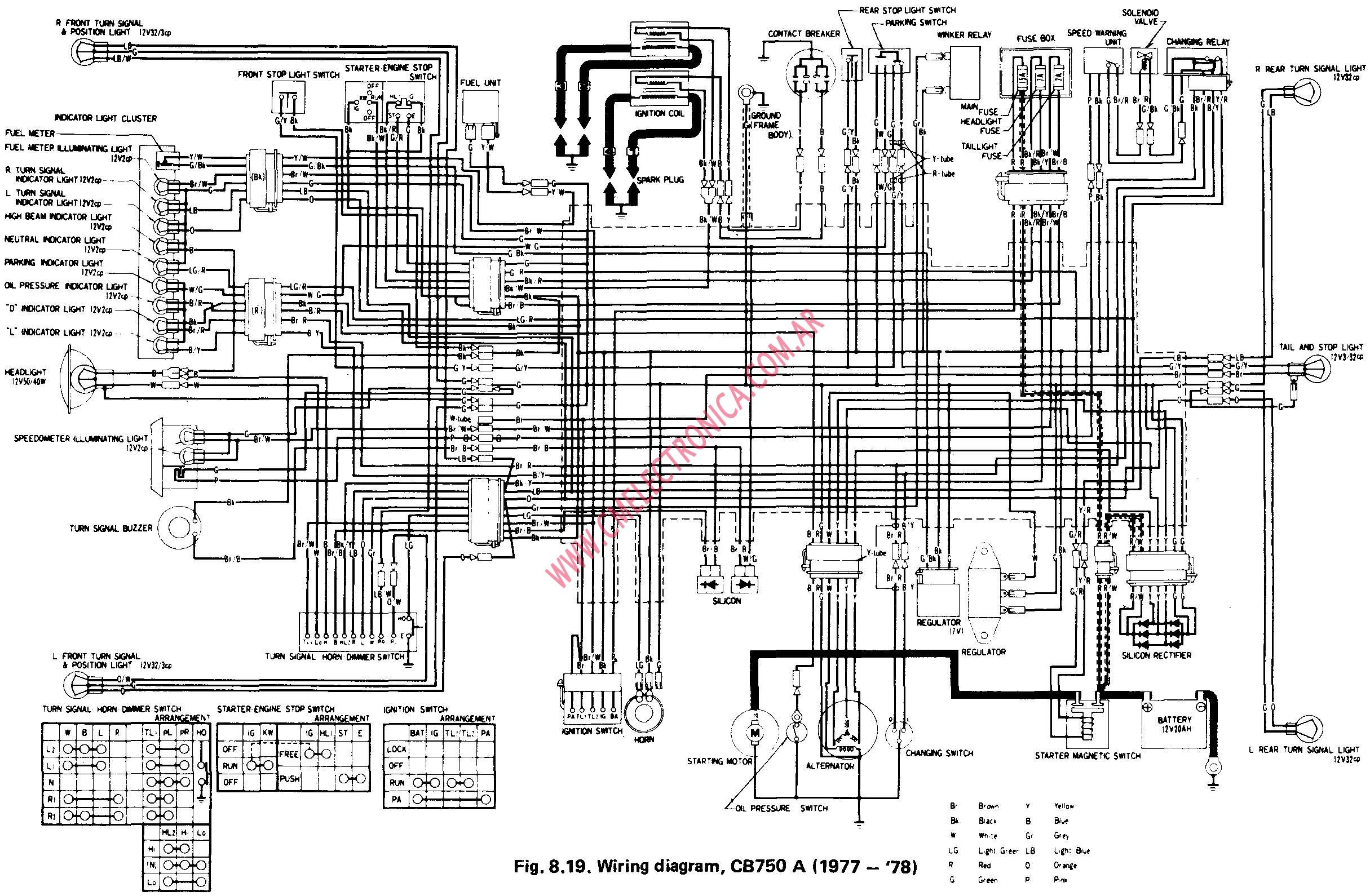 78 Jeep Cj7 Wiring Diagram