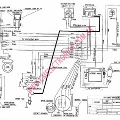 1990 Honda Accord Alternator Wiring Diagram F150 Engine 90 Get Free Image About