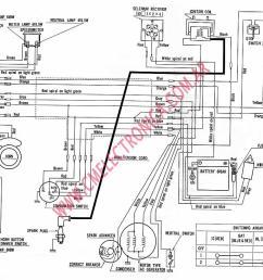 wiring diagrams source diagrama honda cd90 rh cmelectronica com ar 1965 honda [ 1257 x 880 Pixel ]