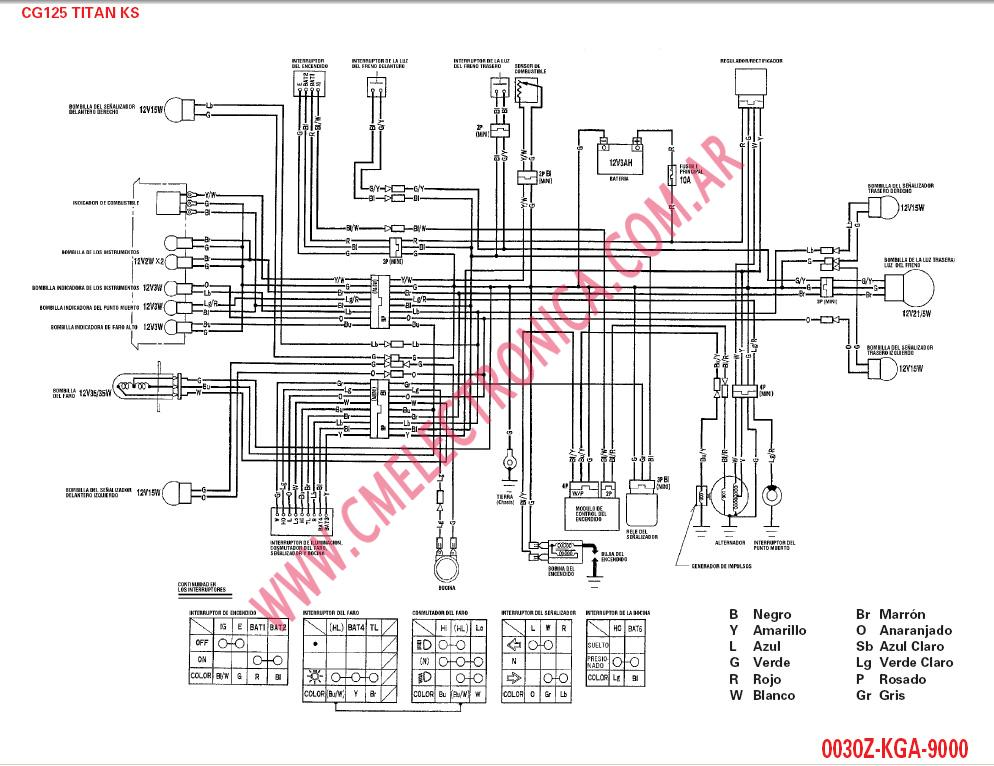 Honda Xr200 Wiring Diagram, Honda, Free Engine Image For