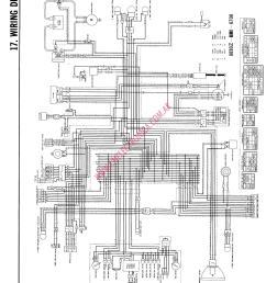 1994 honda elite 80 wiring diagram box wiring diagram golf cart wiring diagram honda 80 wiring diagram [ 1700 x 2408 Pixel ]