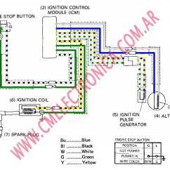 Honda Cb400 Four Wiring Diagram 6 Pin Adapter Diagrama Cr500