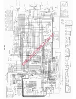 Diagrama honda gl1200