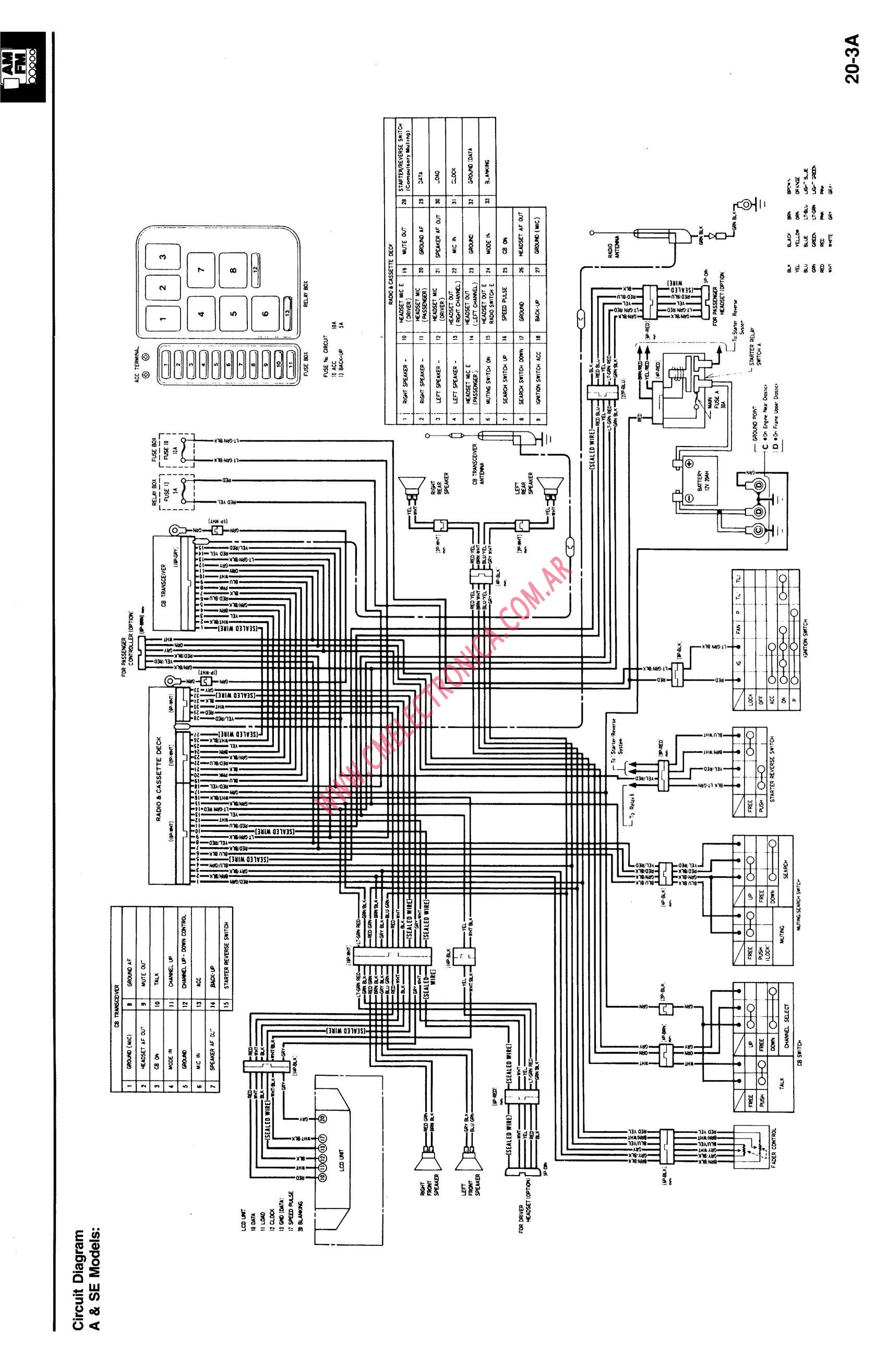 03 R1 Wiring Diagram, 03, Free Engine Image For User