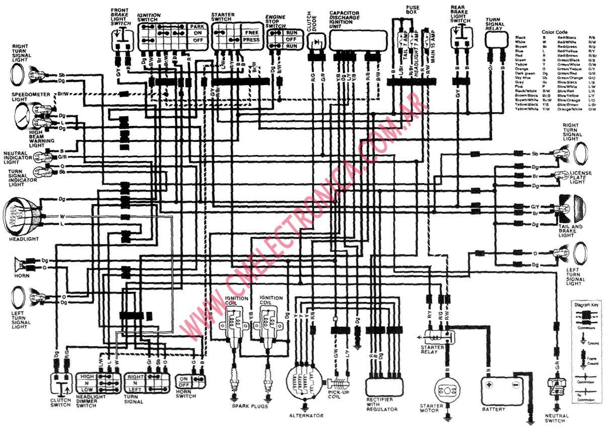 honda goldwing 1200 wiring diagram yamaha g1 golf cart 2010 rebel great installation of 2002 simple schema rh 60 lodge finder de
