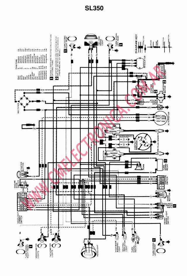 yamaha fzr 750 wiring diagram