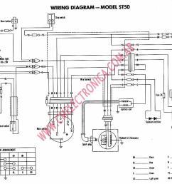 honda st 70 1974 car interior design honda cb 350 wiring diagram honda cb 350 wiring [ 1306 x 929 Pixel ]
