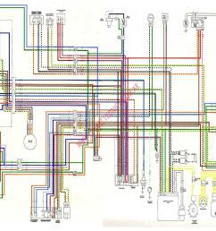 honda xl125s 1981 usa car interior design [ 2357 x 1785 Pixel ]