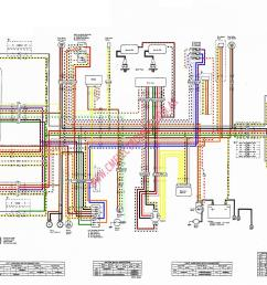 klx 250 wiring diagram wiring diagram origin dt 125 wiring diagram in addition kawasaki klr 250 wiring diagram [ 2125 x 1564 Pixel ]