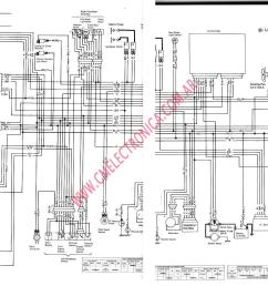 kawasaki ninja 250r wiring harness diagram wiring diagram detailed polaris sportsman 250 wiring diagram kawasaki 250 [ 1682 x 1113 Pixel ]