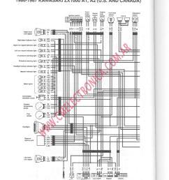 1989 fzr 1000 wiring diagram likewise 1989 yamaha warrior wiring [ 894 x 1256 Pixel ]