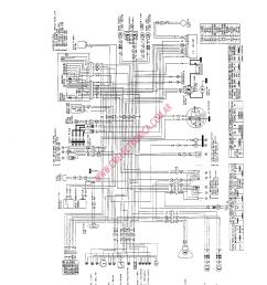kawasaki gpz 400 wiring diagram electrical work wiring diagram u2022 rh aglabs co [ 1700 x 2405 Pixel ]