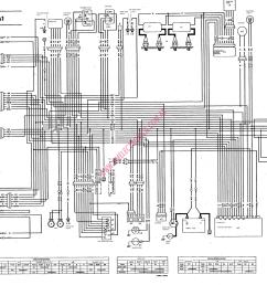 kawasaki wiring harness diagram wiring diagram third levelwiring harness for kawasaki 636 wiring library 4 wheeler [ 2939 x 2090 Pixel ]