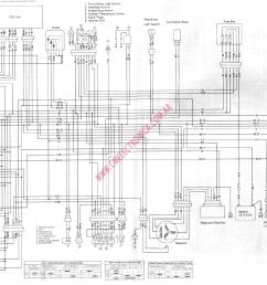 1986 honda spree wiring diagram wiring diagram toolboxwiring diagram 1986 kawasaki zx600r wiring diagram used 1986 [ 2541 x 1825 Pixel ]