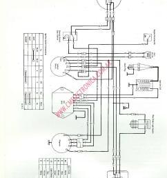 kawasaki kt250 wiring diagram [ 1452 x 2052 Pixel ]