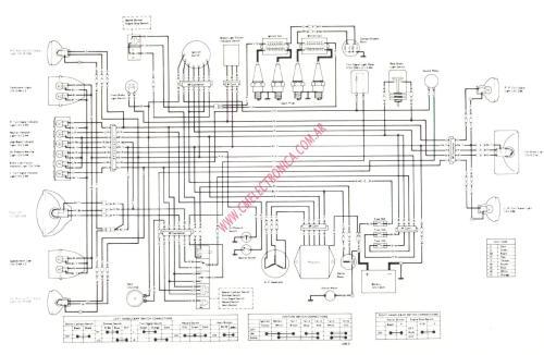 small resolution of kz1000 wiring diagram