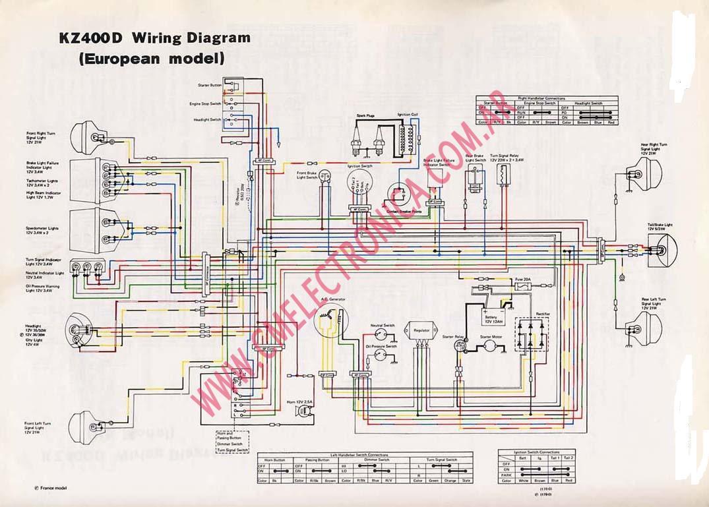 z650 wiring diagram kenworth w900 starter 1979 kawasaki kz 650 440
