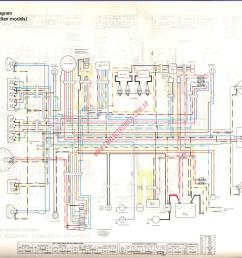 kz550 wiring diagram easy wiring diagrams u2022 rh art isere com kawasaki ninja [ 2991 x 2277 Pixel ]