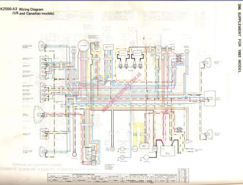 small resolution of kz550 wiring diagram wiring diagram technic 1983 kz550 wiring diagram 1981 kz550 ltd wiring diagram use