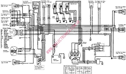 small resolution of 1988 kawasaki bayou 220 wiring schematic auto electrical wiring rh harvard edu co uk iico me