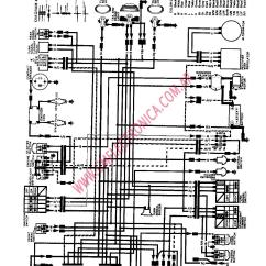 1995 Kawasaki Bayou 300 Wiring Diagram Hot Water Music Plicated Schematic Get Free Image About