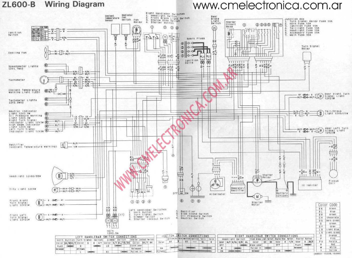 honda xl70 wiring diagram