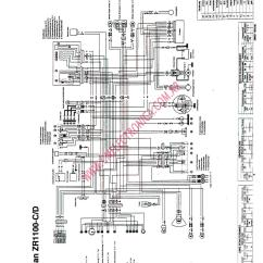 Power Wheels Kawasaki Wiring Diagram 2000 Honda Accord Radio Vulcan 1500 Engine 800