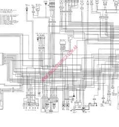 2006 kawasaki zx6r wiring wiring diagram todays2005 kawasaki 636 fuse box wiring library 2006 kawasaki vulcan [ 2400 x 1720 Pixel ]