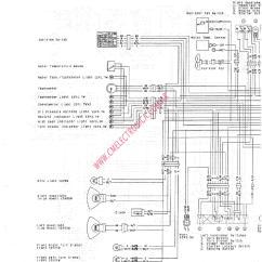 1997 Kawasaki Bayou 300 Wiring Diagram 1995 Ford F150 Remote Start Ninja Get Free Image About