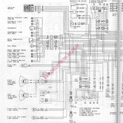 1998 Kawasaki Bayou 300 Wiring Diagram Labelled And Functions Of The Human Eye 400 Get Free Image About