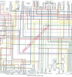 diagrama kawasaki zxr750k m kawasaki 750 wiring diagram [ 1761 x 1350 Pixel ]