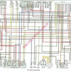 2006 Yamaha R6 Wiring Diagram Gmc Trailer Plug 02 T1 Odicis
