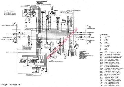 small resolution of gs 850 wiring diagram 21 wiring diagram images wiring 1982 suzuki gs850 wiring 1982 suzuki gs850 wiring