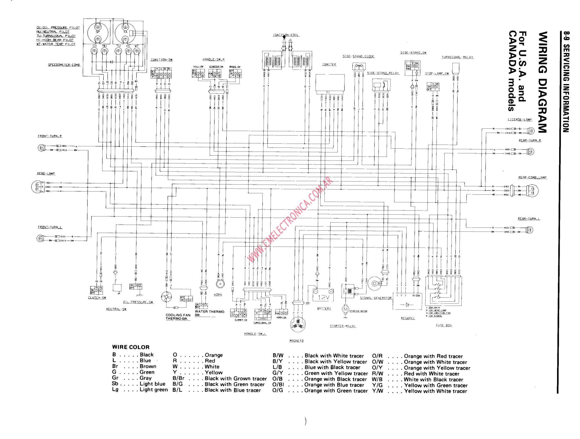 hight resolution of fz600 wiring diagram schematic diagramfz600 wiring diagram wiring diagram electronic circuit diagrams yamaha fz 600 wiring
