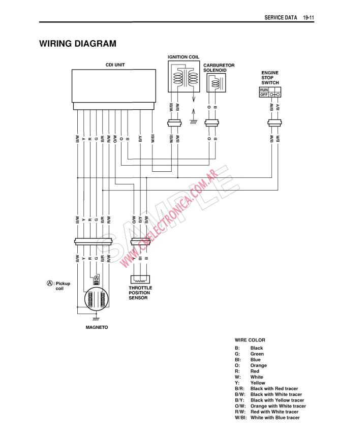 cdi wiring diagram honda wiring diagram 3wheeler world honda atc wiring diagrams