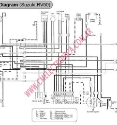 suzuki 50 wiring diagram wiring diagram forward suzuki ac 50 wiring diagram  suzuki 50 wiring diagram