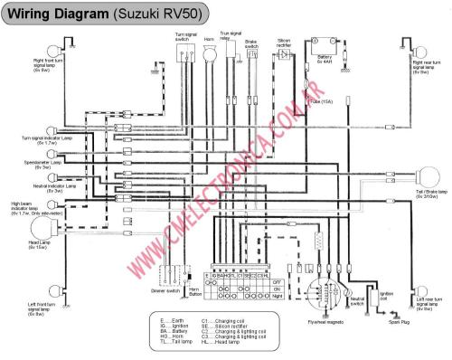 small resolution of suzuki 50 wiring diagram wiring diagram forward suzuki ac 50 wiring diagram suzuki 50 wiring diagram