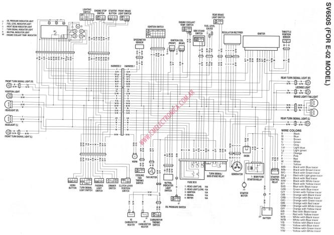 Honda vfr fuse box cb wiring diagram