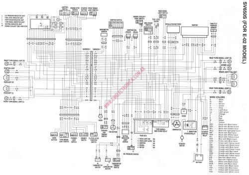 small resolution of 2000 sv650 ignition schematics enthusiast wiring diagrams u2022 yamaha sr500 wiring diagram 2000 suzuki sv650 wiring diagram