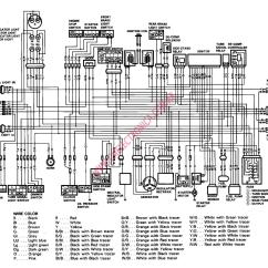 1999 Suzuki Intruder 1500 Wiring Diagram Led Dimming Driver 96 1400 Get Free Image