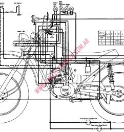 1979 dt 250 wiring diagram wiring diagram compilation 1975 yamaha dt250 wiring diagram wiring diagram toolbox [ 1673 x 1184 Pixel ]