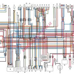 Yamaha Outboard Ignition Wiring Diagram Beef Meat Tach Free Engine Image For